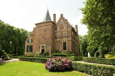 Bijzondere Overnachting Origineel Overnachten Knus overnachten in Hotel van Balveren in de Betuwe17