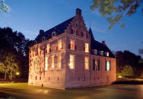Bijzondere Overnachting Origineel Overnachten Knus overnachten in Hotel van Balveren in de Betuwe19
