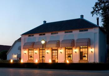 Bijzondere Overnachting Origineel Overnachten Knus overnachten in Hotel van Balveren in de Betuwe2