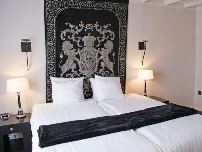 Bijzondere Overnachting Origineel Overnachten Slapen in Fletcher Hotel de Burghoeven in Valkenburg Limburg14