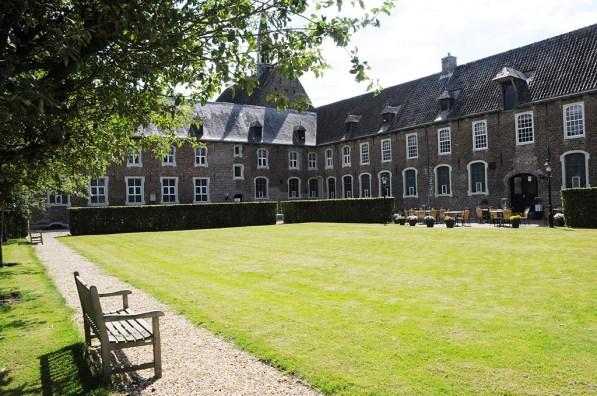 Bijzondere Overnachting Origineel Overnachten Slapen in Hotel Klooster Elsendael te Boxmeer16