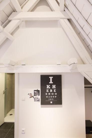 Bijzondere Overnachting Origineel Overnachten Slapen in Scandinavisch designhotel Eye Hotel Utrecht10