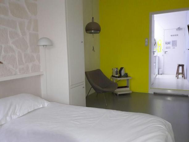 Bijzondere Overnachting Origineel Overnachten Slapen in een voormalig badhuis Hotel Badhu Utrecht19