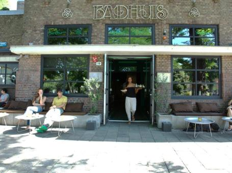 Slapen in een voormalig badhuis – Hotel Badhu in Utrecht