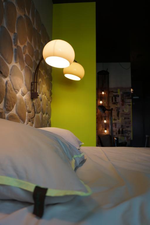 Bijzondere Overnachting Origineel Overnachten Slapen in een voormalig badhuis Hotel Badhu Utrecht3