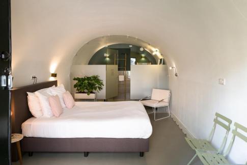 Bijzondere Overnachting Origineel Overnachten Slapen in werfkelders aan de Utrechtse grachten4