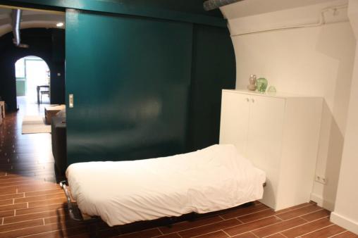 Bijzondere Overnachting Origineel Overnachten Slapen in werfkelders aan de Utrechtse grachten9