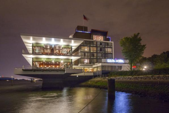 Bijzondere Overnachting Origineel Overnachten Uitzicht over de Maas bij het Delta Hotel in Vlaardingen9