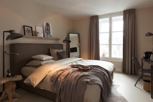 Bijzondere Overnachting Origineel Overnachting Mother Goose designhotel in Utrecht met uitzicht op de Dom1