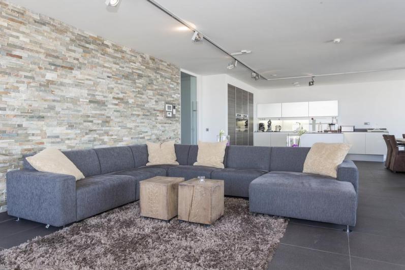 Bijzondere Overnachting Origineel Overnachten Luxe penthouse direct aan het strand van Bloemendaal aan Zee13