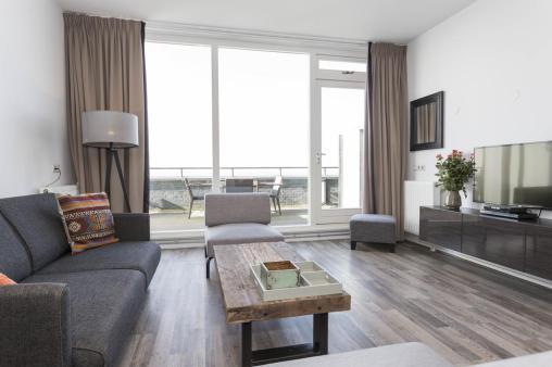 Bijzondere Overnachting Origineel Overnachten Luxe penthouse direct aan het strand van Bloemendaal aan Zee14