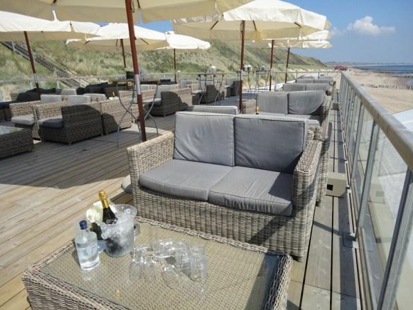Bijzondere Overnachting Origineel Overnachten Luxe slapen aan de Zeeuwse kust - Fletcher Beachhotel Zuiderduin2