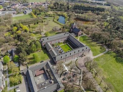 Bijzondere Overnachting Origineel Overnachten Slapen in Fletcher Kloosterhotel Willibrordhaeghe in Deurne6