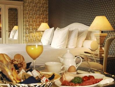 Bijzondere Overnachting Origineel Overnachten Wellness in Drenthe - Fletcher Hotel De Hunzebergen18