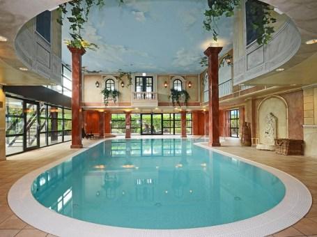 Wellness in Drenthe – Fletcher Hotel De Hunzebergen
