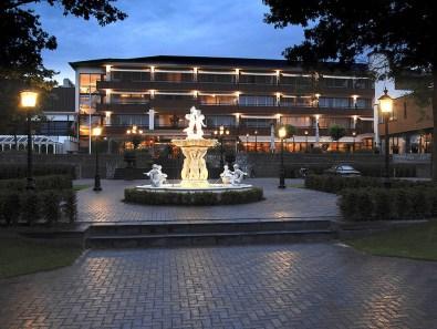 Bijzondere Overnachting Origineel Overnachten Wellness in Drenthe - Fletcher Hotel De Hunzebergen20
