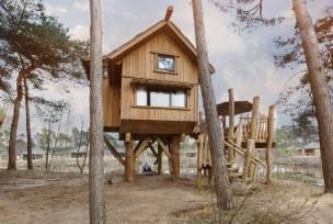 Bijzondere-Overnachting-Safaripark-Resort-De-Beekse-Bergen-Hilvarenbeek-Brabant35
