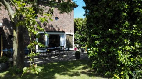 Bijzondere Overnachting Origineel Overnachten Appartement 't Katshuis aan de Oosterschelde in Zeeland14