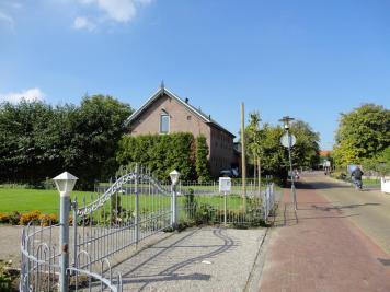 Bijzondere Overnachting Origineel Overnachten Appartement 't Katshuis aan de Oosterschelde in Zeeland8