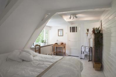 Bijzondere Overnachting Origineel Overnachten Bed en Breakfast Catharina Hoeve Burgerbrug nabij de Schoorlse duinen3