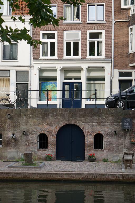 Bijzondere Overnachting Origineel Overnachten Kunstzinnig appartement in Utrechtse werfkelder3