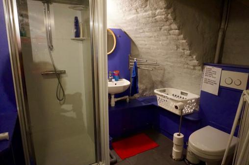 Bijzondere Overnachting Origineel Overnachten Kunstzinnig appartement in Utrechtse werfkelder9