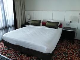 Bijzondere Overnachting Origineel Overnachten Luxe hotelkamer met bubbelbad nabij Den Haag7