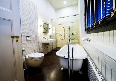 Bijzondere Overnachting Origineel Overnachten Slapen in Hotel New York te Rotterdam22