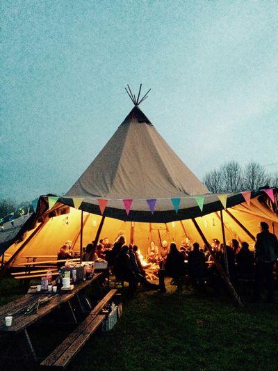Bijzondere Overnachting Origineel Overnachten Slapen in een Mongoolse Yurt of Ger langs de Rijn6