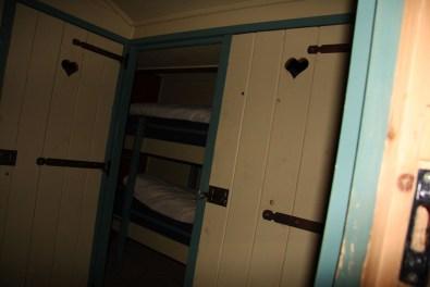 Bijzondere Overnachting Origineel Overnachten Slapen in een herberg uit grootmoeders tijd in Workum3