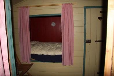 Bijzondere Overnachting Origineel Overnachten Slapen in een herberg uit grootmoeders tijd in Workum5