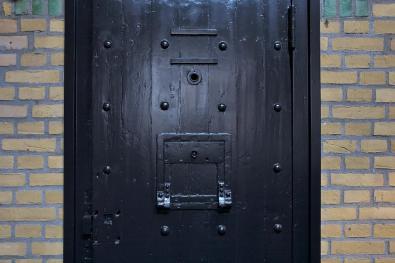 Bijzondere Overnachting Origineel Overnachten Slapen in voormalig gevangenis Hotel Huis van Bewaring in Almelo15