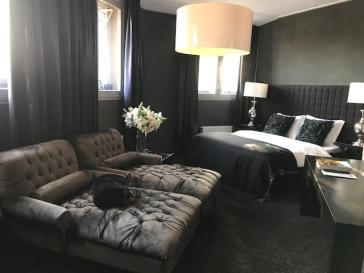 Bijzondere Overnachting Origineel Overnachten Slapen in voormalig gevangenis Hotel Huis van Bewaring in Almelo3