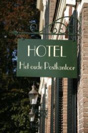 Bijzondere Overnachting Origineel Overnachten Slapen in Hotel Het Oude Postkantoor in Brummen5