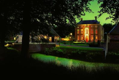 Bijzondere Overnachting Origineel Overnachten Slapen in Kasteel De Havixhorst bij Meppel18
