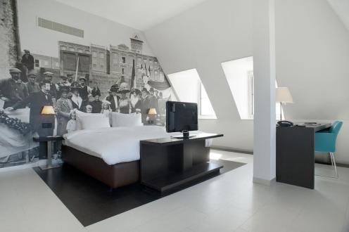Bijzondere Overnachting Origineel Overnachten Slapen in de Zaanse huisjes in Zaandam2
