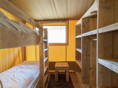 Bijzondere Overnachting Origineel Overnachten Slapen in een luxe Sea Lodge in de duinen van Egmond aan Zee13