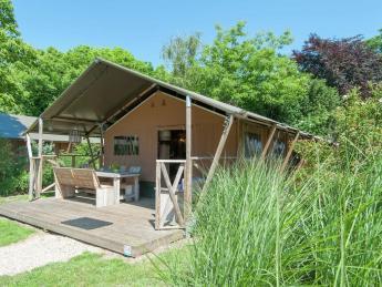 Slapen in een luxe Sea Lodge in de duinen van Egmond aan Zee