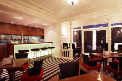 Bijzondere Overnachting Origineel Overnachten Boutique hotel Jan Luyken in het Museumkwartier Amsterdam12
