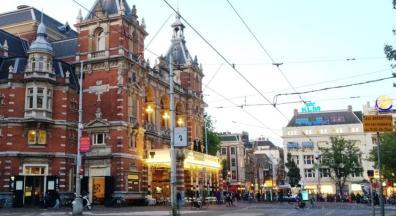 Bijzondere Overnachting Origineel Overnachten Boutique hotel Jan Luyken in het Museumkwartier Amsterdam15