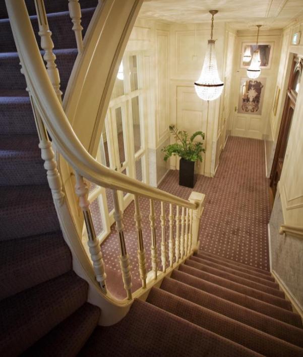 Bijzondere Overnachting Origineel Overnachten Boutique hotel Jan Luyken in het Museumkwartier Amsterdam8