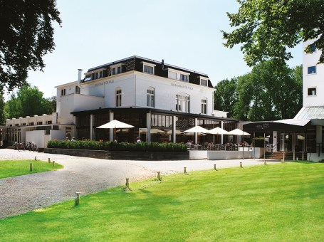 Fletcher Hotel Erica in Berg en Dal