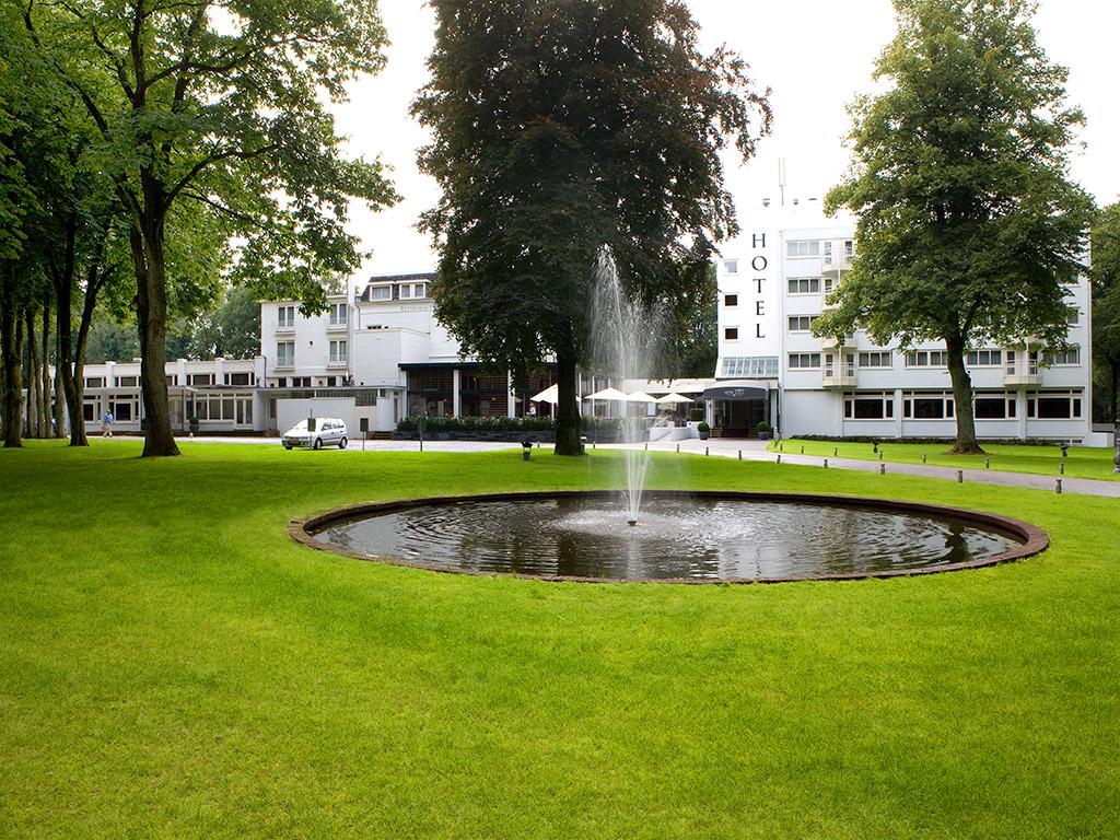 Bijzondere Overnachting Origineel Overnachten Fletcher Hotel Erica in Berg en Dal7