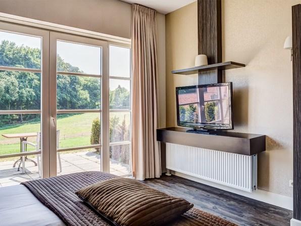 Bijzondere Overnachting Origineel Overnachten Fletcher Landgoed Hotel Holthurnsche Hof in Berg en Dal11