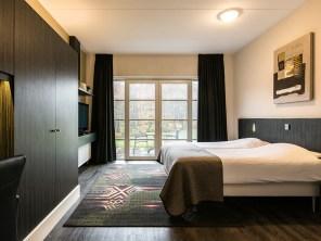 Bijzondere Overnachting Origineel Overnachten Fletcher Landgoed Hotel Holthurnsche Hof in Berg en Dal2