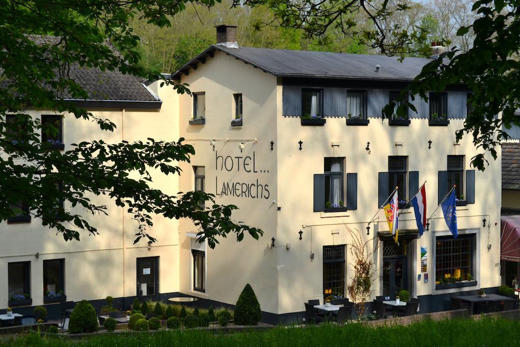 Goedkoop familiehotel in de Zuid-Limburgse heuvels
