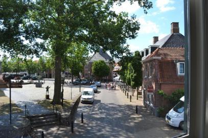 Bijzondere Overnachting Origineel Overnachten Het Huis tussen Kerk en Klooster Ootmarsum6