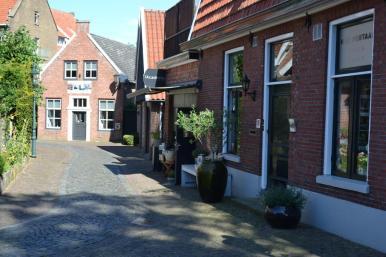Bijzondere Overnachting Origineel Overnachten Het Huis tussen Kerk en Klooster Ootmarsum7