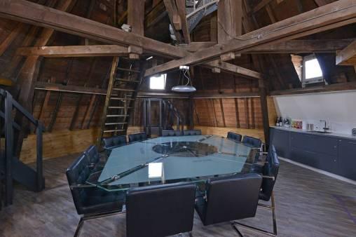 Bijzondere Overnachting Origineel Overnachten Slapen in de voormalig watertoren van Vlissingen30