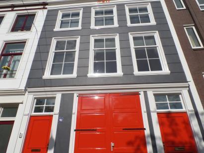 Bijzondere Overnachting Origineel Overnachten Slapen in een trendy design appartement in het centrum van Den Haag1